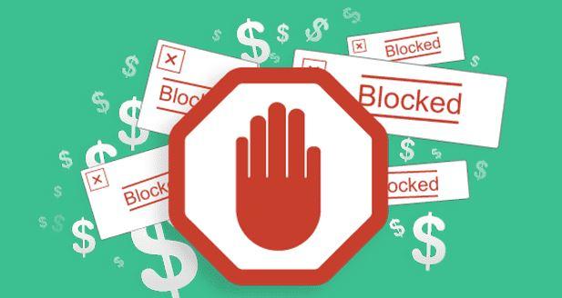 cara blokir iklan di anroid