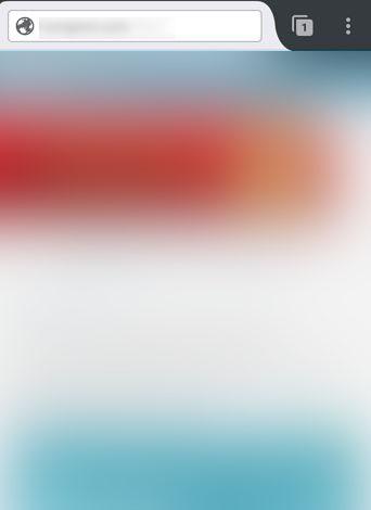 cara menghilangkan iklan di hp android dengan mozilla firefox 1