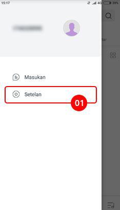 Cara menghilangkan iklan di HP Xiaomi pada aplikasi Musik 1