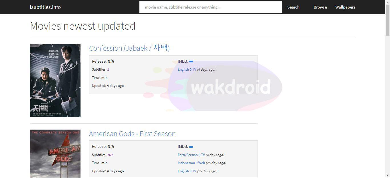 download subtitle indonesia english isubtitle 1