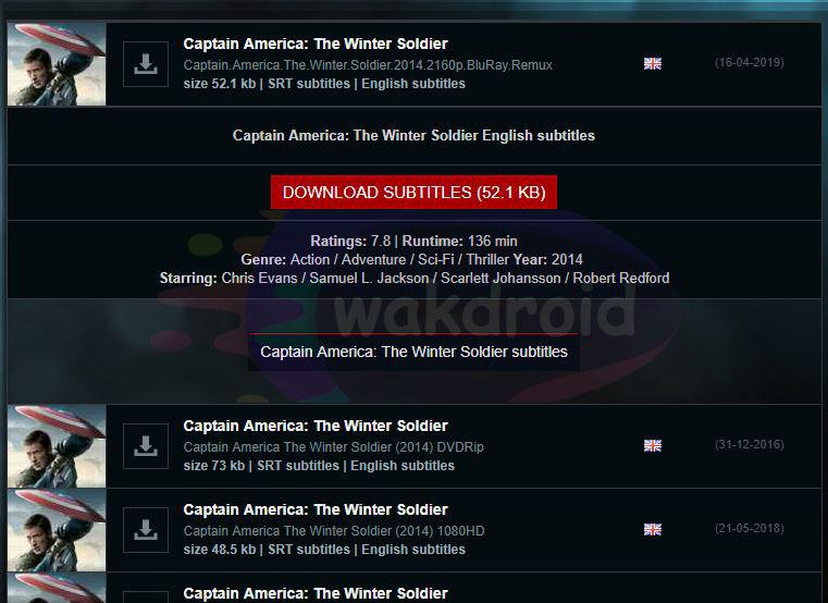 download subtitle indonesia english subtitle 4