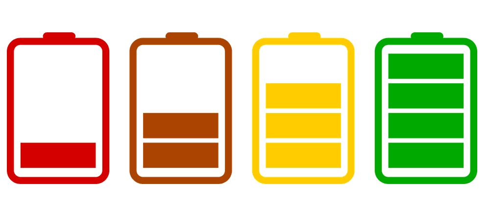 daya tahan baterai ROM Distributor dan Global